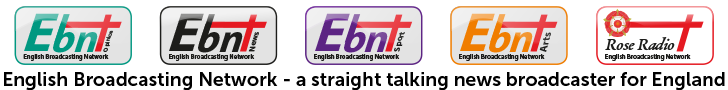 English Broadcasting Network